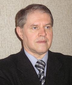 О. В. Логиновский