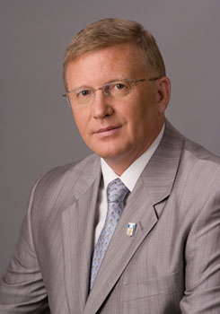 А. Л. Шестаков
