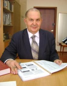Н. И. Войтович