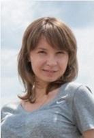 Анастасия Шамакина
