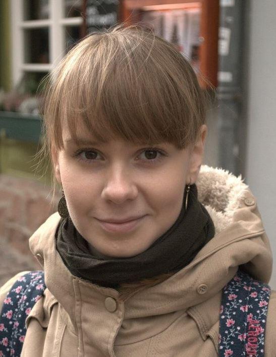 Татьяна Мантрова