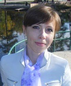 Яна Зеленцова
